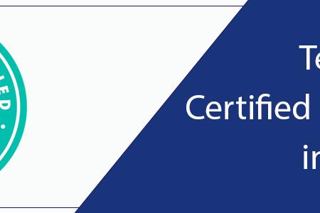 Elastic Engineer Certification for two senior Knowledge Focus consultants